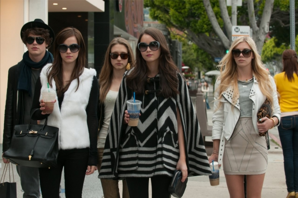 cinema,news,emma watson,sofia coppola,bling ring