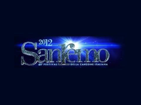 sanremo 2012,gianni morandi,martin solveig,tv,spettacolo,musica