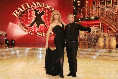 ballando con le stelle 9,milly carlucci,paolo belli,roberto farnesi,news,tv
