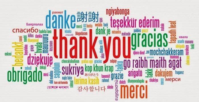 Come la gratitudine può cambiarti la vita