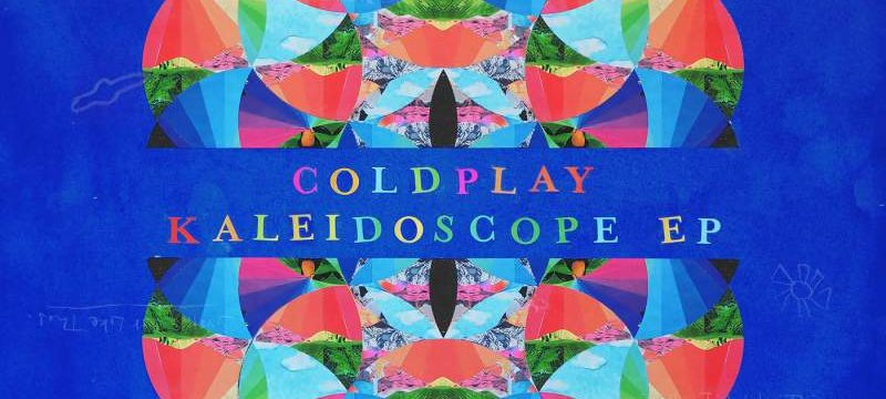 Coldplay – All I Can Think About Is You