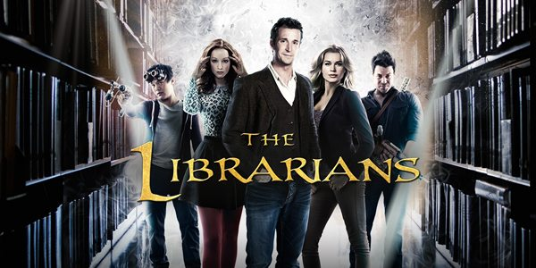Casting – The Librarians
