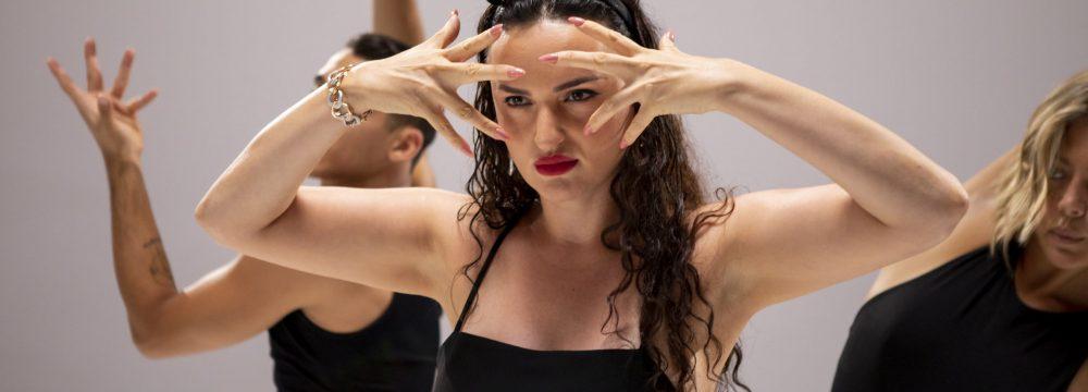 """ARISA: da oggi online il video del nuovo singolo """"Psyco"""""""